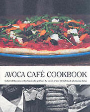 (Very Good)-Avoca Cafe Cookbook: Bk. 1 (Paperback)-Glynn, Georgia, Arnold, Hugo-
