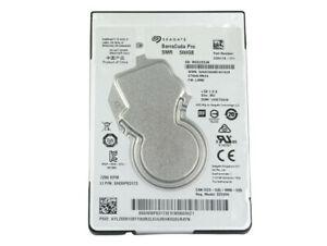 Seagate ST500LM034 500GB 7200RPM 6Gb/s 2.5'' SATA Internal Hard Drive