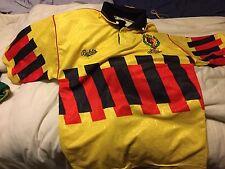 Watford (Inglaterra) Camiseta De Fútbol Casa Pequeña Centenario