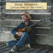 Doug Seegers - Going Down to the River [New CD]