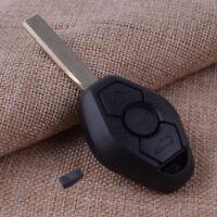 EWS Remote Key 3 Button 315/433MHz fit for BMW E81 E46 E39 E63 E38 E83 E53 E36