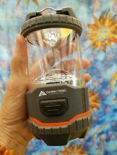 Ozark Trail Outdoor Equipment LED Camping Lantern - Gray