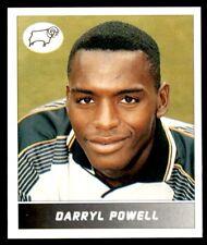 Panini Football League 96 - Darryl Powell Derby County No. 65
