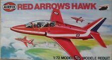 Revell 1/72 03026 RED ARROWS HAWK