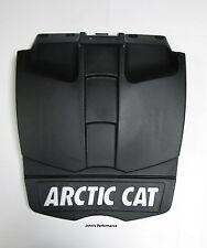Arctic Cat Black Snowflap Mudflap 2014-2016 ZR XF M  6606-394