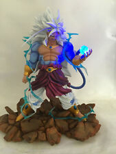 Dragon Ball Z 1/4 Scale Super Saiyan Broly Resin Figure Collectors Statue