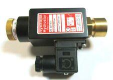 "Acier Inoxydable-Pressostat-Jusqu/'à 200 bar-Changeur haute pression-G 1//4/"""