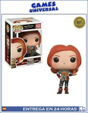 Funko pop Triss the Witcher 153