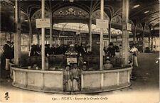 CPA Vichy-Source de la Grande Grille (267198)
