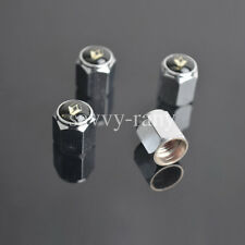 Fine Car Tire Tyre Wheel Valve Stems Caps For Renault ALL Model 4PCS/SET