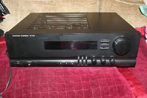 Harmon Kardon HK3250 Amplifier Receiver
