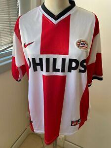 Maglia Calcio Vintage PSV #2010-2011