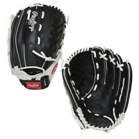 "Rawlings Shut Out Fastpitch Softball Glove 12.5"" - Throws Right and Left"