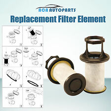 Pro 200 Oil Catch Can Filter Element Replacement Fit Navara Patrol Hilux Trition