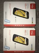 Motorola MOTO E - 8GB - Black (Verizon) Smartphone New AND Fast 2 Day Shipping