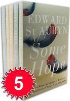 The Patrick Melrose Novels Collection Edward St Aubyn 5 Books Set Some Hope New