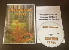 Jimmy Wilson's Nature Trail (DVD) animals family short educational films video