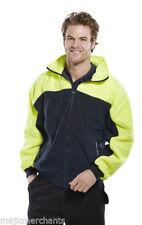 Abrigos y chaquetas de hombre de poliéster talla S