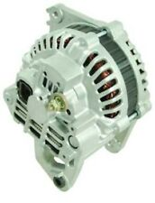 Alternator fits 1989-1994 Plymouth Laser Colt  WAI WORLD POWER SYSTEMS