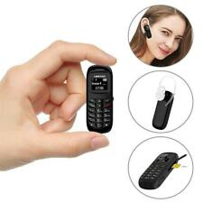 Mini Small GSM Mobile Phone Dialer BM70 CellPhone Earphone Head CL B7P1