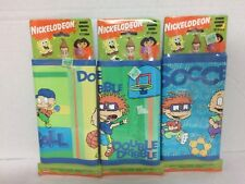 Vintage Nickelodeon Rugrats Wall Border (Lot of 3, 4 yards or 12' each)