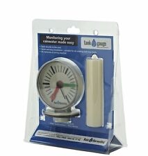 Rain Harvesting Tank Level Gauge Rainwater Monitor