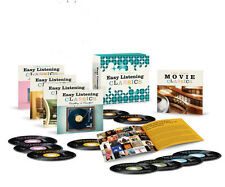 *Brand New* Easy Listening Classics Deluxe Set (18 CDs)