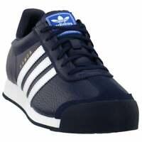adidas Samoa (Big Kid) Sneakers Casual    - Navy - Boys