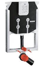 GROHE 38729000 Uniset Telaio con Cassetta di Sciacquo ad Incasso per WC Sospeso