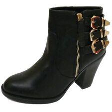 Calzado de mujer Botines color principal negro talla 39
