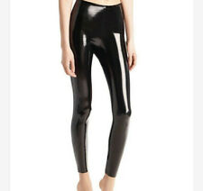NWT COMMANDO Faux Patent Leather Legging with Perfect Control, Small, Orig $98