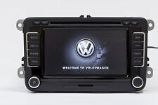 Volkswagen VW RNS 510 C version navigation unit, 2017 V14 Maps Golf Passat Jetta