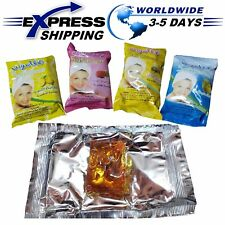 3 Sweet Packets 150 gm Sugaring Sugar Wax Hair Removal 100% Natural All Essence