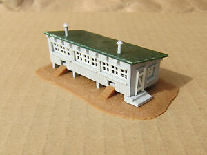 RETIRED ~ CHICKEN COOP by Model Power ~ Mayhayred Trains N Scale Lot