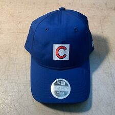 New Era (Chicago Cubs) Women's  Adjustable Baseball Hat (NWT)