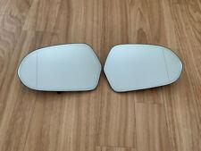 Original Audi A6 Typ C7 Elektrochrom Spiegelglas Automatisch abblendend R + L