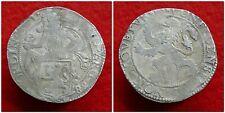 Netherlands / Holland - Leeuwendaalder 1589