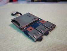 Lenovo B570 B570E USB Audio Card Reader Board with Cable 55.4IH02.011