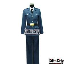 Hetalia: Axis Powers Lithuania Toris Uniform Cos Clothes Cosplay Costume