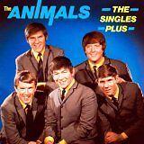 ANIMALS (THE) - singles plus (The) - CD Album