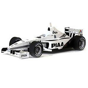 1:24 Scale 3D Paper Model Japanese Formula Racing Car F1 Race Puzzle Gift DIY
