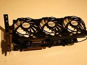 Nvidia EVGA GTX 780 Ti 3GB with ARCTIC Accelero Xtreme IV GPU Cooler
