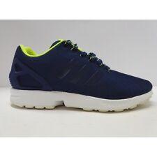 ADIDAS ZX FLUX - S79101 scarpe sportive ginnastica sneakers uomo ragazzo blu