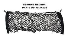 Genuine OEM Hyundai Sonata Cargo Net for 2006-2010 Models Part# U8170-3K000 *NEW