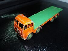 DINKY SUPERTOY FODEN FLATBED #902