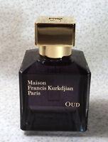 MAISON FRANCIS KURKDJIAN OUD EAU DE PARFUM SPRAY - 2.4 oz.