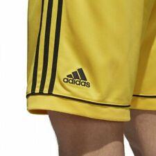 Shorts ADIDAS Squad 17 Sho Climalite Pantalones Cortos Fútbol Raza Gym Unisex