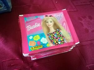 Panini barbie 2015-individual sticker 41