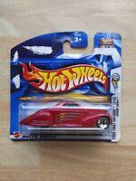 Hot Wheels First Editions Tv Batmobile 2007-015 CP17