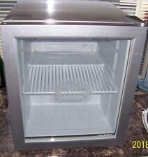 Husky HUS-HM4 46L Beverage Cooler - Silver